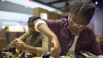 Emerging Technology - The Fifth Annual Maryland STEM Festival Kicks Off