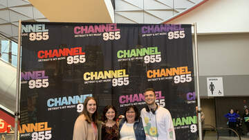 Photos - THEjoeShow at The Chainsmokers 10.3