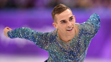 Colorado's Morning News - Figure Skater Adam Rippon