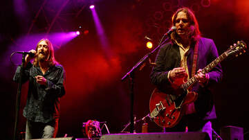Rock News - The Black Crowes Planning 2020 Reunion, Former Manager Says
