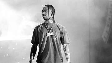 Shannon's Dirty on the :30 - WATCH: Travis Scott FALLS Onstage During Rolling Loud