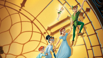 Entertainment News - Disney+ Just Dropped All Its Launch Day Titles & There Are So Many Classics