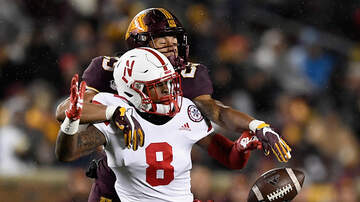 Nebraska Football News - Nebraska Falls Flat Against Minnesota