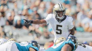 Louisiana Sports - Saints Slide Past Jags 13-6