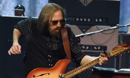 Rock News - Man Arrested After Stealing Hard Drives With Unreleased Tom Petty Music