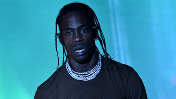 iHeartRadio Music News - Travis Scott Falls During Rolling Loud Festival, Injures Knee