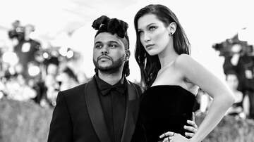 Shannon's Dirty on the :30 - The Weeknd + Bella Hadid Are NOT Back Together