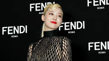 Trending - South Korean Pop Star Sulli Found Dead At 25