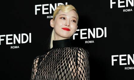 Trending - South Korean Pop Star Sulli Found Dead At 25
