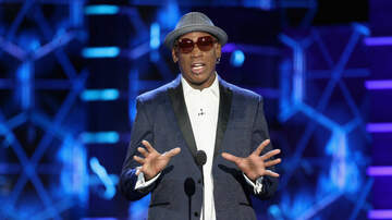 Trevor Carey - Dennis Rodman Offers Help with NBA-China Rift