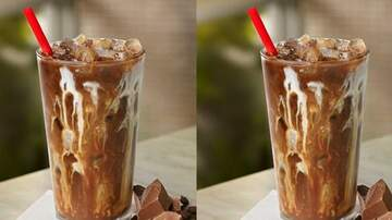 Suzette - Chick-Fil-A Is Testing A Mocha Cream Cold Brew & It Looks Amazing