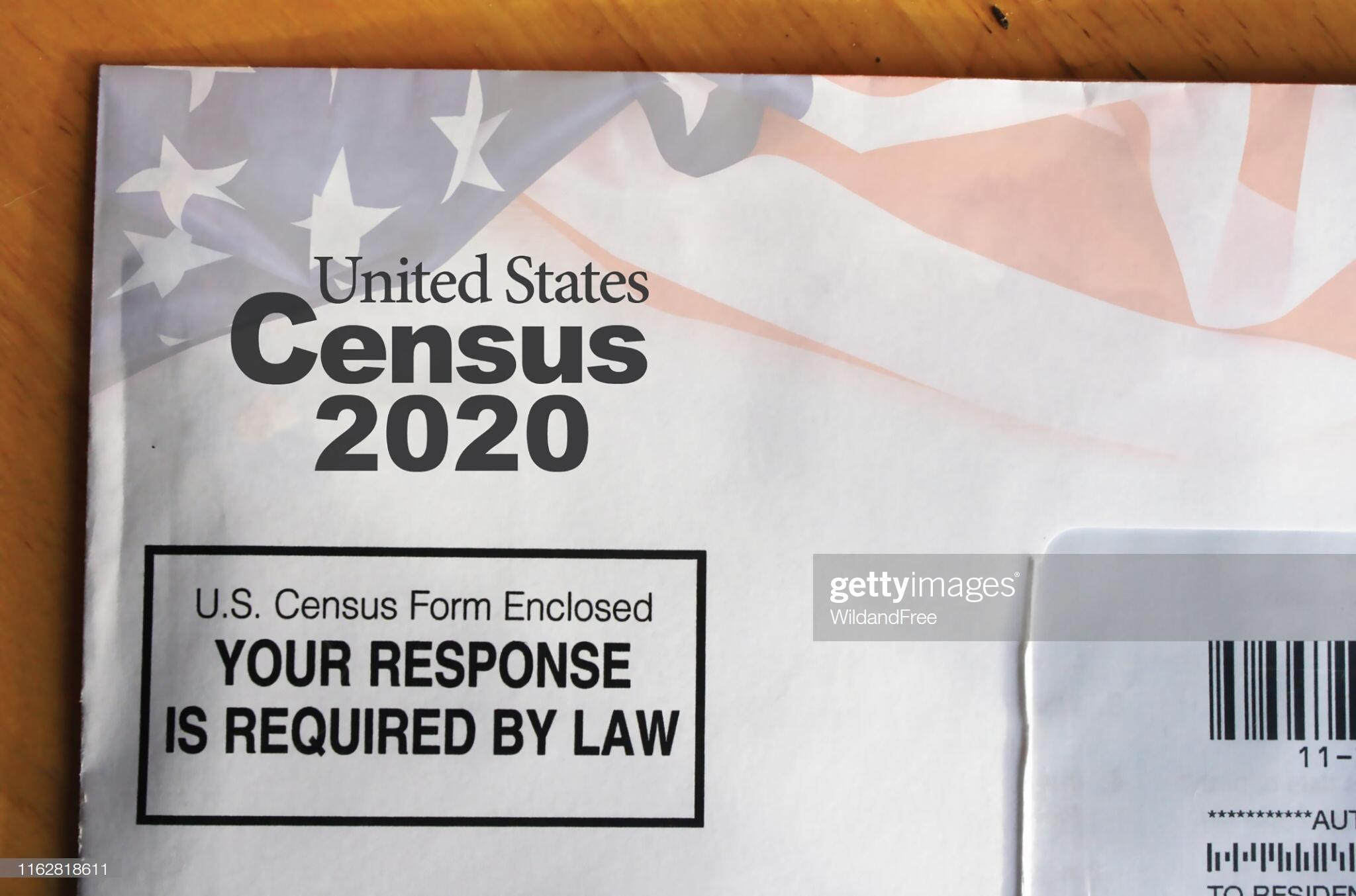 2020 U.S. Census May Be Asking For A Little Too Much Info