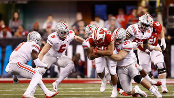 Wisconsin Badgers - Wisconsin vs. Ohio State to kick off at 11 a.m. October 26