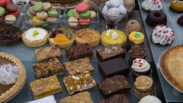 Angie Martinez - Its National Dessert Day, Where to Get All the Free Desserts