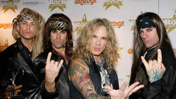 Tigman - Last Chance at Z93's 'Rockstar For a Day With Steel Panther' Contest
