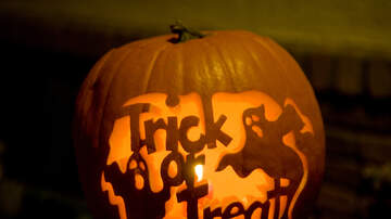 Jess Jennings - How old is too old to Trick or Treat?
