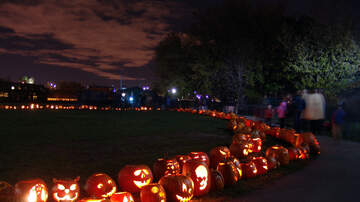 Hurley - Halloween Parades in Central PA - Here's Your Neighborhood Rundown!