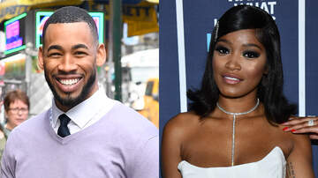 Trending - Bachelorette's Mike Johnson Asks Out Keke Palmer After Demi Lovato Date