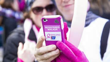 None - Walk against Breast Cancer at Making Strides!