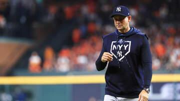 Sean Salisbury - Yankees Manager Aaron Boone Keeping Game Four Pitching Plan a Secret