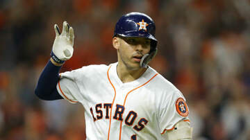 The A-Team - Robert Flores: I Think It's Imperative That The Astros Win Tomorrow