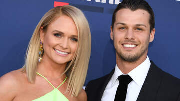 iHeartRadio Music News - Miranda Lambert Celebrates Husband Brendan McLoughlin On Birthday