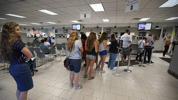 National News - Rhode Island Wants To Charge Motorists $15 Just For Showing Up At The DMV