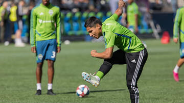 Photos - Sounders FC vs Minnesota United FC