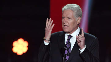 Jed Whitaker - Alex Trebek Will Not Step Down As Jeopardy's Host Despite Health Issues