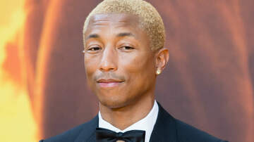 iHeartRadio Music News - Pharrell Admits He's Embarrassed By 'Blurred Lines'