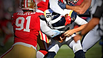 FOX Sports Radio - Colin Cowherd Describes Every NFL Week 6 Game in Just Three Words (Oct. 14)