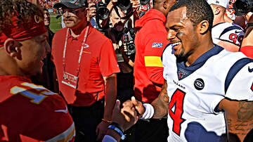 FOX Sports Radio - Colin Cowherd: Deshaun Watson Might Just be the NFL's Best Player