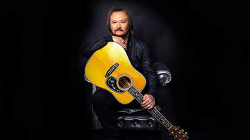 None - Travis Tritt at The Smith Center for the Performing Arts