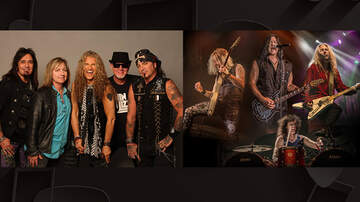 Buzzing Vegas - Great White & Slaughter at The Club at the Cannery Hotel & Casino