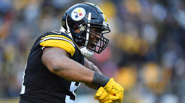 Tyson - Steelers DL Stephon Tuitt Out For The Rest Of The Season
