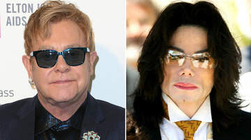 Entertainment News - Elton John Says Michael Jackson Was A 'Mentally Ill,' 'Disturbing Person'