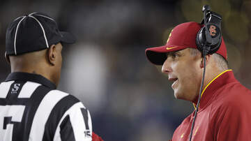 Petros And Money - Petros And Money On USC's Loss Vs. Notre Dame And Clay Helton