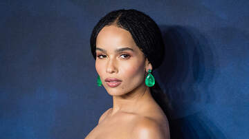 Crisis Crew - Zoe Kravitz is Playing Catwoman in Robert Pattinson's Batman!