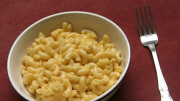 Todd Alan - Man Spends 17 Years Eating Nothing But Mac & Cheese