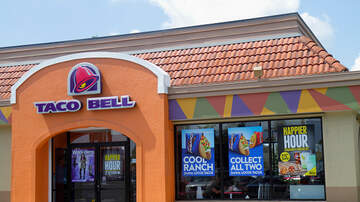 None - Taco Bell Recalls 2 Million Pounds of Seasoned Beef
