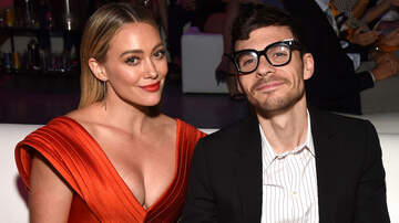iHeartRadio Music News - This Photo Has Fans Thinking Hilary Duff & Matthew Koma Secretly Married