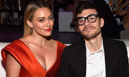 Entertainment News - This Photo Has Fans Thinking Hilary Duff & Matthew Koma Secretly Married