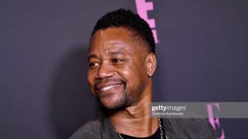 The Tea with Mutha Knows - Three More Woman Accuse Cuba Gooding Jr. Of Sexual Misconduct