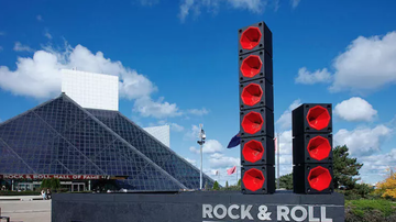 Rock News - 15 Outrageous Rock and Roll Hall of Fame Snubs