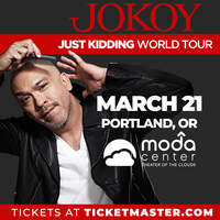 Enter To Win A Pair Of Tickets To See Jo Koy At Theater Of The Clouds On March 21st!