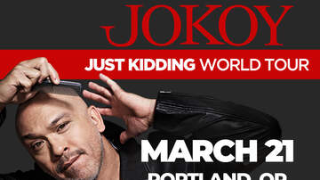 image for Jo Koy @ Theater of the Clouds