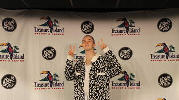 image for PHOTOS: Lauv in the KDWB Skyroom