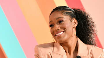 Shannon's Dirty on the :30 - Bachelorette's Mike Johnson Asks Keke Palmer For Date on Live TV