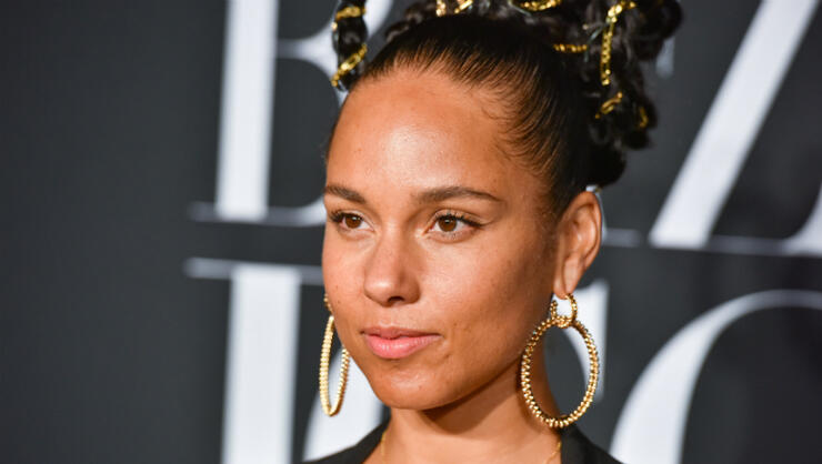 Alicia Keys Opens Up About Self-Worth Issues, Being Misunderstood & More | iHeartRadio