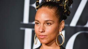 Trending - Alicia Keys Opens Up About Self-Worth Issues, Being Misunderstood & More